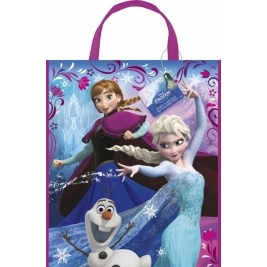 Disney Frozen Party Tote Bag