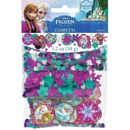 Amscan Disney Frozen Party Confetti - 361416