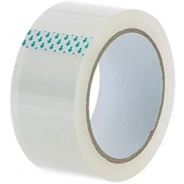 Clear Tape 100 yards - 24 MM x 91 MM