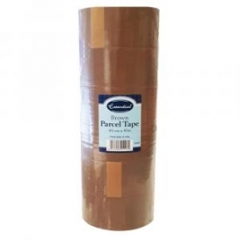 Essential Brown Pp Tape 2