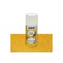 PME Edible Lustre Spray 100ml - Gold