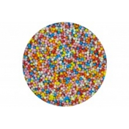 Twist: Multi Coloured Hundreds & Thousands 1Kg