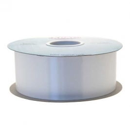 White budget Polypropylene Ribbon