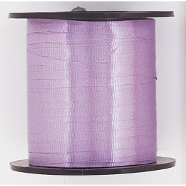 SOLID LAVENDER COLOUR CURLING RIBBON