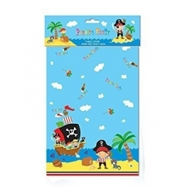 Party  Pirate Party Tablecover